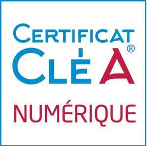 certificat clea numerique